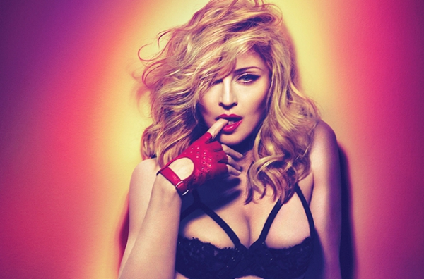 An Ultimate Collection of 31 Quotes from Madonna to Teach you to be Yourself.