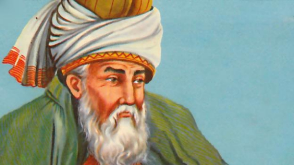 25 Life Changing Lessons To Learn From Rumi