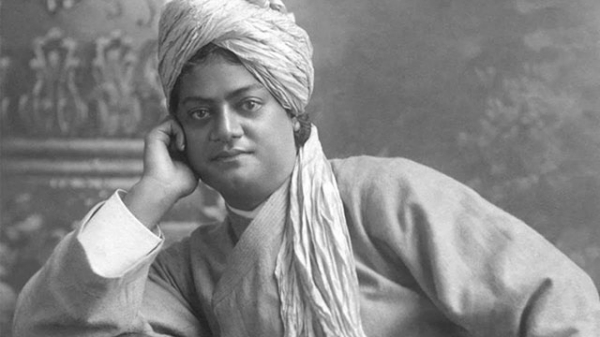 The Great Indian Master, Swami Vivekananda, Provides the 15 Laws of Life