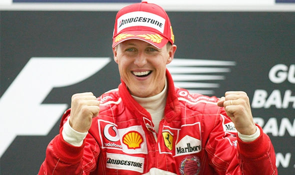 9 Inspirational Quotes from Michael Schumacher to Teach you how to make the most of your Life.