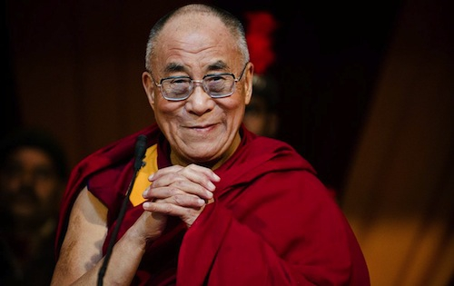 The Dalai Lama Quotes