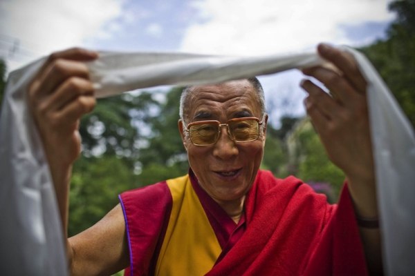 The Dalai Lama's 18 Rules for Living will Change you Forever.
