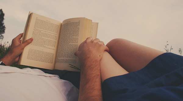 Why Readers, Scientifically, Are The Best People To Fall In Love With.