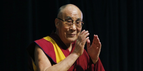 16 Quotes from the Dalai Lama to Inspire You