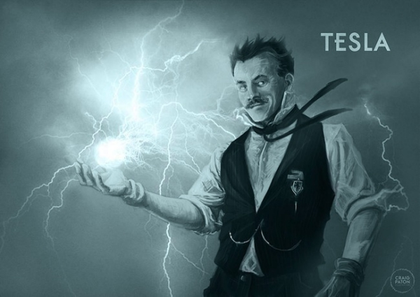 15 of Nikola Tesla's Most Intriguing Quotes