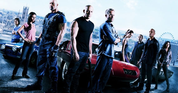 21 Inspiration Quotes from Your Favourite Fast & The Furious Actors And The Life Lessons You Can Learn From Them.