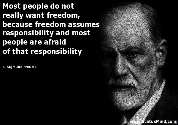 11 Wise Quotes From Sigmund Freud To Enlighten You Wisdom