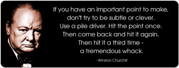 Winston Churchill Love Quotes Custom 18 Inspirational Quoteswinston Churchill That Will Change The