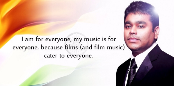 Music is for everyone.