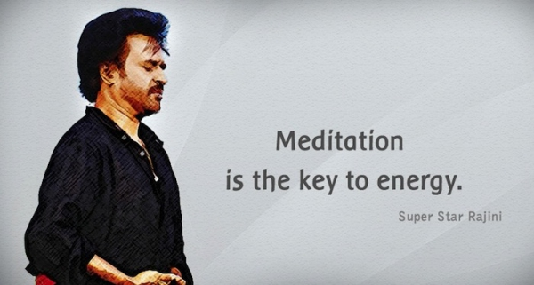 Unlock your potential with Meditation...