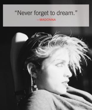madonna quote