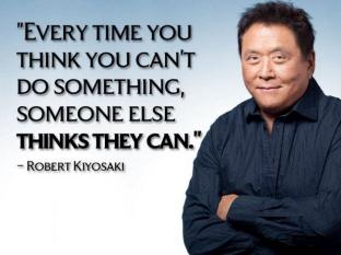 robert-kiyosaki quote