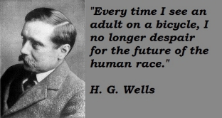 h-g-wells quote
