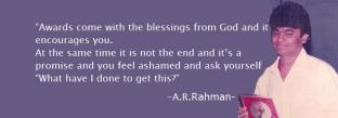 a-r-rahman quote